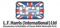Image for LF Harris International Ltd