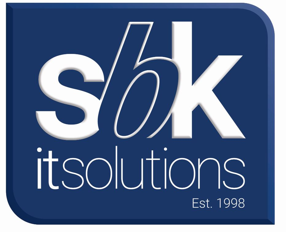 S B K Computers Ltd Logo
