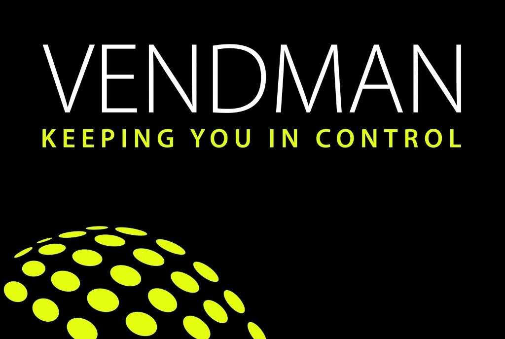 Vendman Systems Ltd Logo