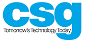 CSG Computer Services Ltd Logo