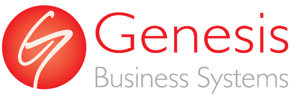 Genesis Business Systems Logo