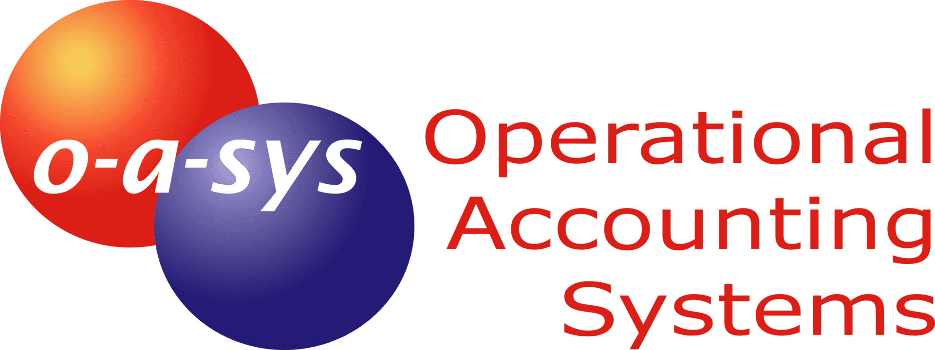 Operational Accounting Systems Logo