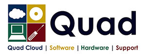Quad Microtech Ltd Logo